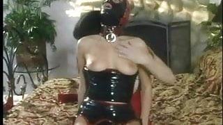 Lair Of Latex (2005 Gothic Media)
