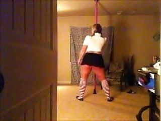 Pics of stripers having sex Striper pole dance