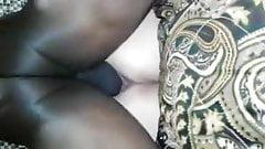 Arab fuck black