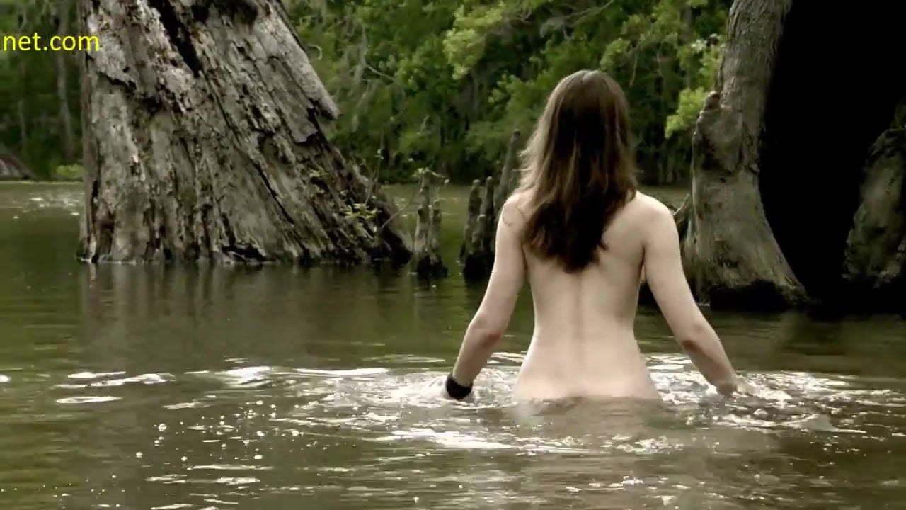 Jennifer Lynn Warren  nackt