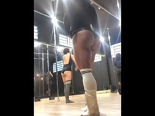 Free stockings strippers videos - Gracyanne barbosa my stripper fantasy pmv