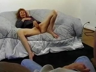Trudy ireland sexy Mature redhead trudy true masturbates before getting fucked
