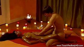 Good Massage for Good Women