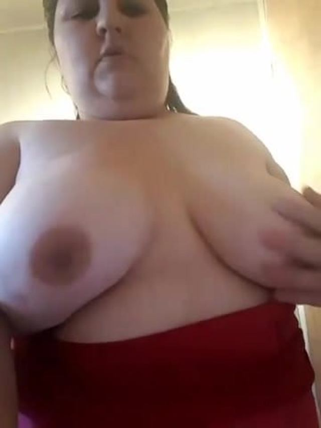 Friend Lets Me Tit Fuck Her