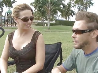 Soccermom fuck - Blond soccermom pickup - good acting and dialog