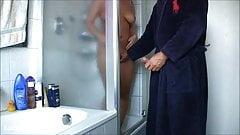 shower xxx