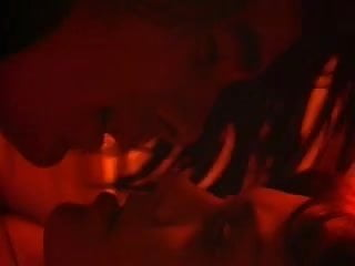 Rose mcgowan sex The doom generation 1995 threesome erotic scene mfm