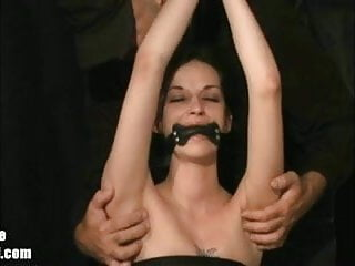 Brazillian fetish armpit Foot whipping armpit tickling