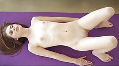 Nude Yoga How to Do  Best For hair loss control and regrow