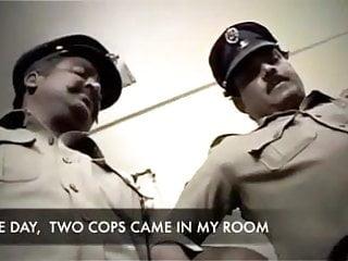 Japanese tourist fuck Indian cops fucks japanese tourist