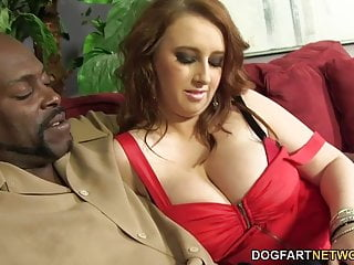 Vagina pleasure video - Felicia clovers vagina gets pounded by huge black cock