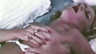 LOVE TO LOVE YOU BABY - vintage seventies blonde teases 70s