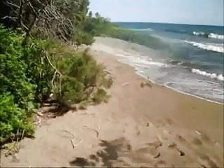 Anal beach bunny 6 - Anal beach