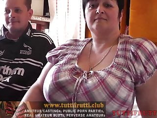 Free home-made amateur videos - Home made huge tits casting