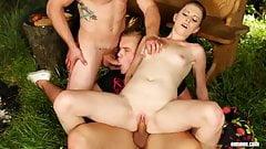 Bisex Jungle Fun