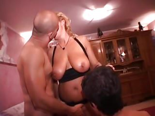 Wifes father spanked me - Father mother and me