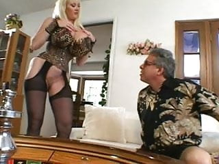 Big cock in chick Big tits chick banged by a big cock