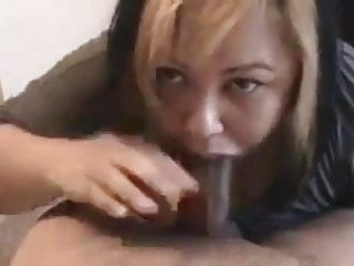 Huge long black cock Chubby chinese blowing long black cock