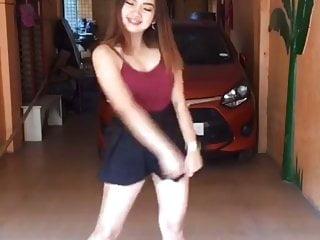 Asian mae lally - Marianne mae cantos