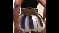 Big Black Ass Jam !!!!