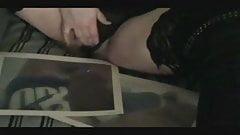 Pantie Stuffing Tribute for Freddie