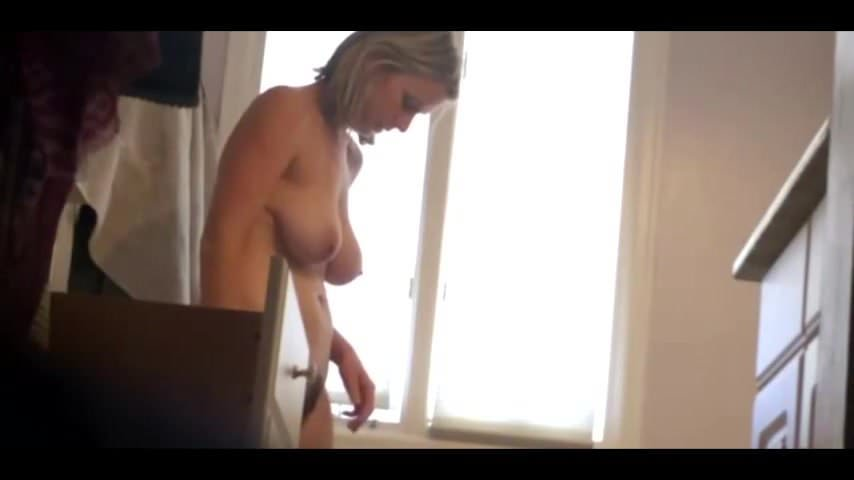 Wife double porn