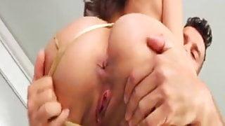 Indian desi hot bhabi had anal sex with secretary