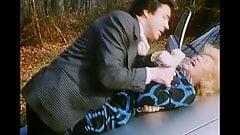 XXXJoX Marilyn Jess Secretary Used By Boss On Car