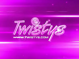 Where to lick Twistys.com - where brooklyn at xxx scene with brooklyn cha