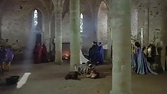 Les Comtes de Canterburry , version erotique