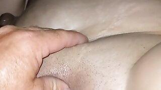 Wife's pretty pussy
