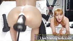 alexisdvyne webcam tranny