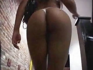 Fat white cocks Black beauty with a rump fucked in fat white cock