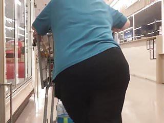 Bad mature grannies - Bad hip granny ass