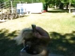 Romper sex skin stomper - Squirtys nude romper