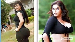 Top 7 Hottest South Indian Actresses, BIG ASS & BIG BOOBS