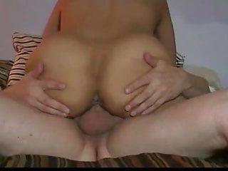 Women riding a hard cock Asian milf riding a hard cock