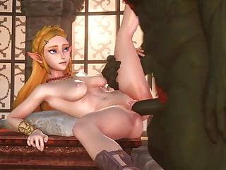 Bottom of the well zelda - Princess zelda breath of the wild table fuck and rolleye