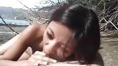 Kina Kai sex beach