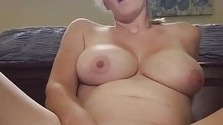 Jessica is a real slutwife
