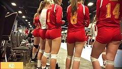 Volleyball Teens