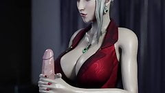 Final Fantasy Sex Cartoon Porn Hentai
