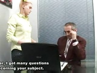 Penis exam female - Kristina professor - how to pass the exam