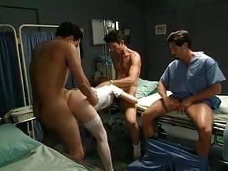 Nude naughty nurses video Butt banged naughty nurses