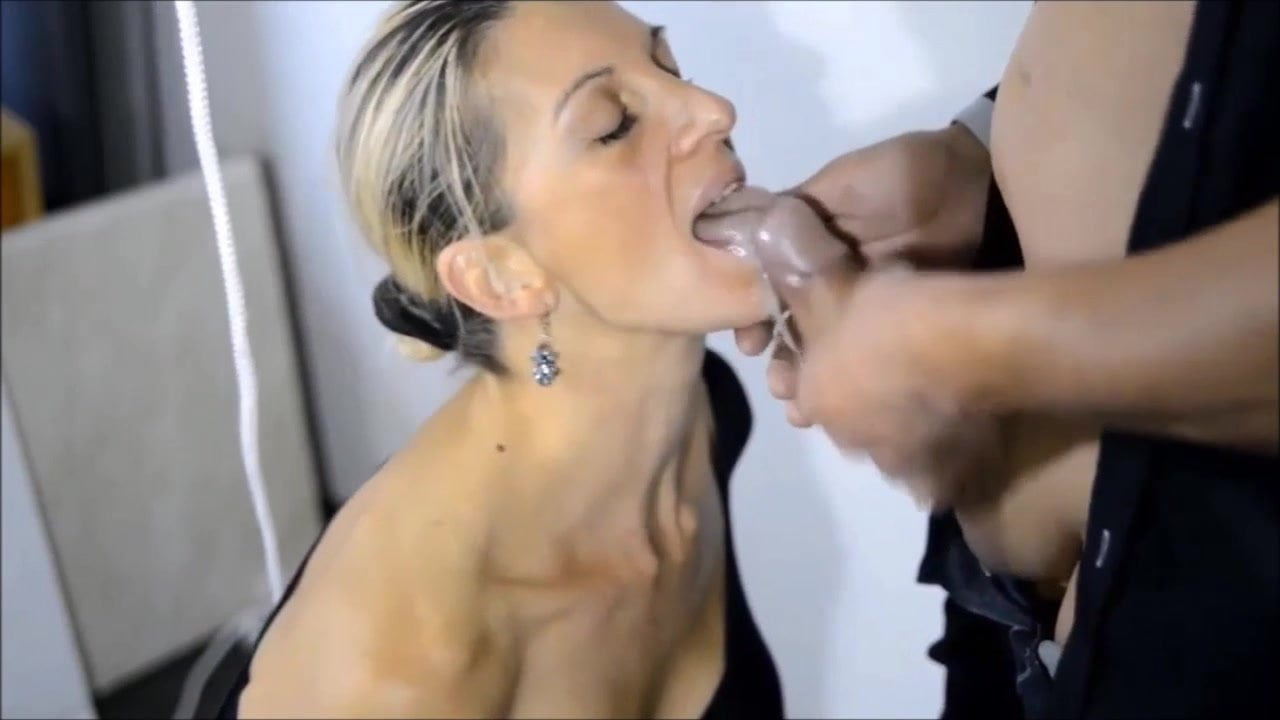 Mcanelly recommends Swallow cum in mouth