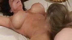 Lick and fuck her squrting pussy she can't stop