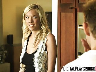 Breast enhanceing pills - Bibi jones erik everhard - the pill scene 4 - digital playgr