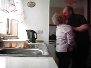 Fuck me grandpa grandma twins Grandma and grandpa fucking in the kitchen