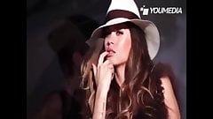 Melissa Satta sexy hot