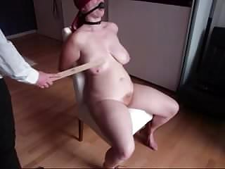 Axphification bdsm by hanging pic Submissive housewife hanged tits